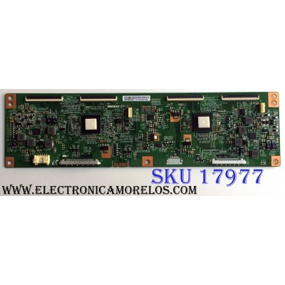 T-CON / SONY 1-895-904-11 / 6B01B002XK700 / 94V-0E88441T13130 / NUMERO DE PARTE COMPATIBLE 6B01B002XK500 / PANEL YD6S650STN01 / MODELOS XBR-65X930D / XBR-65X935D / XBR-65X937D
