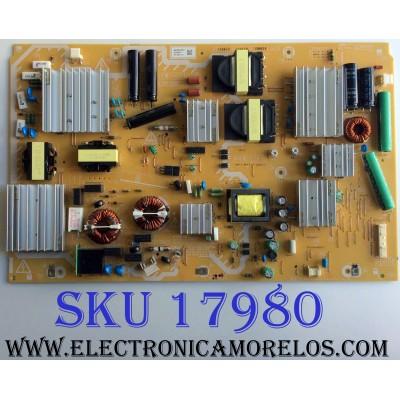 FUENTE DE PODER / PANASONIC N0AE6KL00017 / KPC 1694V-0 / PS-320U / MODELO TC-P50GT50