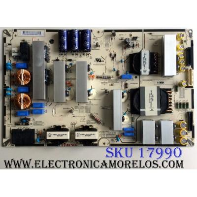 FUENTE DE PODER / LG EAY64389001 / LGP55B-16OP / 64389001 / B12F279001 / REV:1.0 / PANEL LC550AQD (EK)(A4) / MODELOS OLED55B6P-U.AUSZLH / OLED55B6P