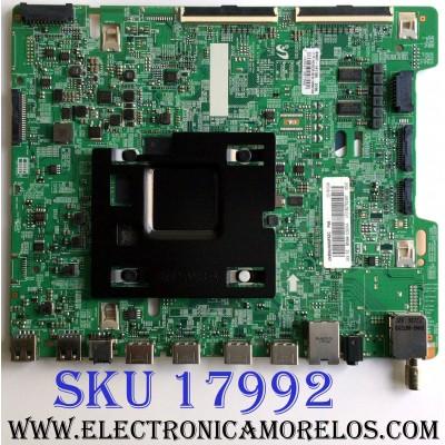MAIN / SAMSUNG BN94-12926A / BN41-02636A / BN97-14118A / PANEL CY-SN055FLLV2H / MODELOS UN55NU800DFXZA FA01 / UN55NU800