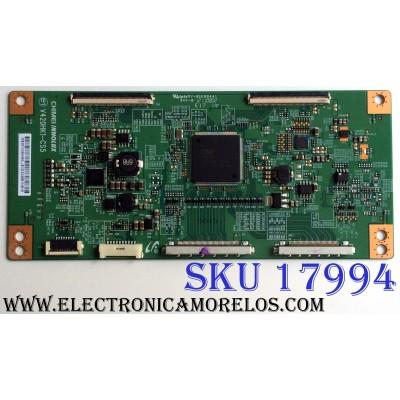 T-CON / SONY 35-D084393 / V420HK1-CS5 / 0SE88441 / PANEL V500HK1-LS5 / MODELO KDL-50EX645