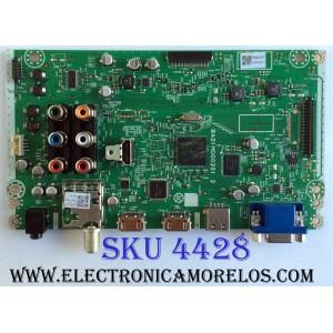 MAIN / PHILIPS A3AFE012 / D200020150 / BA31M0G0201 2 / U9001UT / MODELO 32PFL3508
