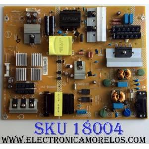 FUENTE DE PODER / LG PLTVFW441XXR3 / 715G6973-P03-002-002M / FW441XXR3 / E168066 / PANEL TPT650HA-HVN12.U REV:S500A / MODELOS 65LF5700-UA / 65LF5700-UA.CUSDLH