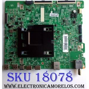 MAIN / SAMSUNG BN94-12726C / BN41-02568B / BN97-12963S / PANEL CY-GK065HGLV7H JW36 / MODELOS UN65MU6070 / UN65MU6070FXZA FB04
