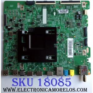 MAIN / SAMSUNG BN94-12642M / BN41-02568B / BN97-13470A / PANEL CY-GK055HGLVHH / MODELOS UN55MU6290FXZA FC10 / UN55MU6290F