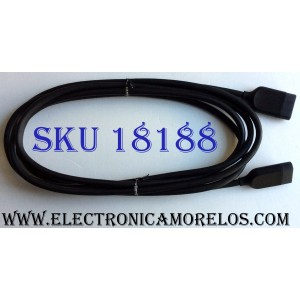 CABLE ONE CONNECT PARA CAJA DE TV / SAMSUNG
