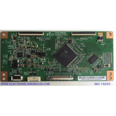 T-CON / COBY 35-D076901 / V500HK1-CS5 / E88441 / PANEL`S V500HK1-LS5 REV.C9 / V500HK1-LS5 REV.C7 / MODELOS LEDTV5028 / 50K316DW