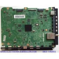 MAIN / SAMSUNG BN94-05896A / BN41-01807A / BN97-06531P / PANEL LTJ550HQ26-V / MODELO UN55ES7100FXZA US02