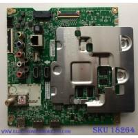 MAIN / LG EBT64473507 / EAX67187104(1.0) / EBT000-01 / MODELO 75UJ6470-UC BUSYLJR / PANEL LC750EGE (FK)(M1)