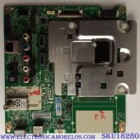 MAIN / LG EBT64290702 / EAX66882503 (1.0) / EAX66882503 / PANEL HC550EGN-ABES3-212Y / MODELOS 55UH6150-UB.BUSFLJR / 55UH6150
