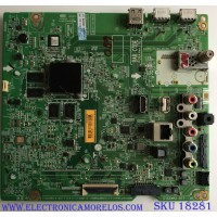 MAIN / LG EBT64203912 / EAX66752803 (1.5) / EAX66752803 / PANEL HC550EGN-ABQC1-2112 / MODELOS 55UH6550-UB.BUSFLJR / 55UH6550