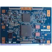 T-CON / INSIGNIA 55.42T09.C12 / T420HW07 / 42T09-C04 / 5542T09C12 / T420HW07 V2 CTRL BD / PANEL T420HW07 V.3 / MODELO NS-42E859A11
