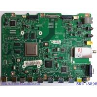 MAIN / SAMSUNG BN94-05038R / BN41-01683C / BN97-06022F / LTJ550HW01-C / MODELOS UN55D6420UFXZA H301 / UN55D6420UF