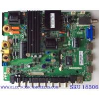 "MAIN / FUENTE ( COMBO) L14040980 / TP.MS3393.P82 / SY14250 / 890-M00-06N63 / LSC480HN02 / PANEL LSC480HN05-B01 / MODELO 48"""