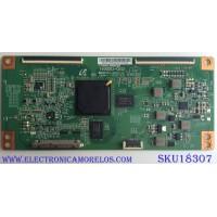 T-CON / VIZIO 4SLX471PE34 / V500DK2-CKS2 / E88441 / MODELO P502UI-B1E