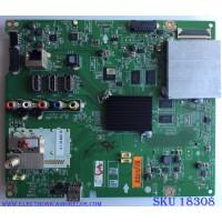 MAIN / LG EBT64048903 / EAX66703202 (1.0) / EAX66703203 (1.0) / PANEL LC550EGE (FH)(M1) / MODELOS 55UF6450-UA.BUSYLJR / 55UF6450-UA