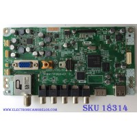 MAIN / FUNAI A17FLUT / BA17F8G0401 3_1 / BA17F8G0401 / PANEL UK32MXG / MODELO LC320SS2