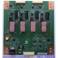 LED DRIVER / INSIGNIA 55.42T09.D03 / T370HW04 V0 / 37T06-D04 / 5542T09D03 / T370HW04 / PANEL T420HW07 V.3 / MODELO NS-42E859A11