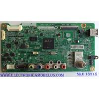 MAIN / LG EBU62565602 / EAX65049107 (1.0) / 62565602 / PANEL LC320DXE (SG)(R1) / MODELO 32LB530B