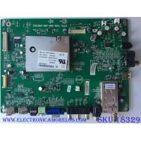 MAIN / VIZIO 756TXACB2K028 / 715G3951-M01-000-004L / TXACB2K028 / 715G3951-M01-000-004L VER:A / PANEL TPT260B2-TWR1 REV R13B / MODELO VA26LHDTV10T