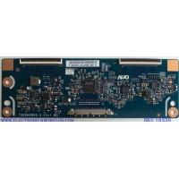 T-CON / SHARP 55.32T42.C03 / T320HVN05.2 / 32T42-C01 / 5532T42C03 / PANEL TPT315B5-HVN REV.S520D / MODELOS LC-32LB261U / NS-32D511NA15 / VT3200-L VS15694