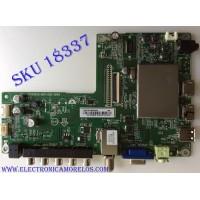 MAIN / SHARP XECB01K024 / 715G6840-M01-000-004K / XECB01K024030X / E243951 / PANEL TPT315B5-HVN REV.S520D / MODELO LC-32LB261U