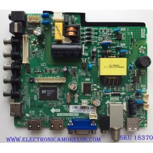 MAIN / FUENTE (COMBO) / ELEMENT K16060348 / TP.MS3393.PB818 / ebac 20160323_175510 / SY16205 / MODELO ELEFW328