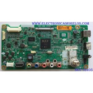 MAIN / LG EBT62359776 / EAX65049107 (1.0) / EAX65049107 / PANEL LC420DUE (SF)(R1) / MOD. 42LN5400-UA.AUSYLJR / 42LN5400 / MAS SUSTITUTAS EN DESCRIPCION EBT62359736 / EBT62359794 / EBT62878002 / EBT62359778 / EBT62359752 / EBT62359784 / EBT62359742