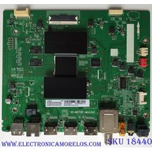 MAIN / TCL 08-CS55CUN-OC416AA / 40-MST10F-MAA2HG / V8-ST10K01-LF1V1210 / 08-MST1003-MA200AA / 08-MST1003-MA300AA / 55S423 / PANELS LVU550NDEL / 08-55F6000-LPN001C / MODELO 55S423