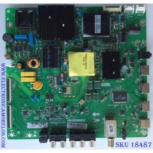 MAIN / FUENTE (COMBO) / INSIGNIA 55.50S12.2E0 / TP.MS3393T.PC708 / 5550S122E0 / S500HF53 VC / E198407 / B14120291 / PANEL`S 96.50S12.C01 / T500HVN07.5 / MODELOS NS-50D420NA16 / NS-50D420NA15