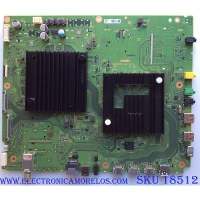 MAIN / SONY A-2197-252-A / 1-983-249-21 / A-2197-239-A / A2197239A 974F / PANEL`S YD8F009DND01B / A2199390A / MODELOS XBR-65X900F / XBR-49X900F / XBR-55X900F / XBR-75X900F / XBR-85X900F