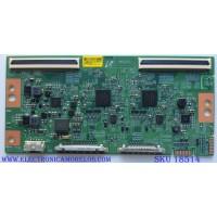 T-CON / SONY LJ94-40846J / 18Y_S65HU11A2H2A4V0.1 / 40846J / PANEL`S YD8F009DND01B / A2199390A / MODELO XBR-65X900F