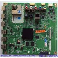 MAIN / LG EBT62974306 / EAX65610206(1.0) / EBR78027702 / EAX65610207(1.1) / PANEL LC500DUE (FG)(A4) / MODELO 50LB6100-UG.BUSWLJR