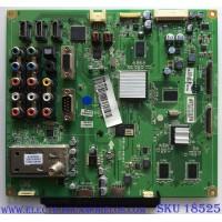 MAIN / LG EBR63774401 / EAX61068802(0) / 60728501 / EBU6072850 / PANEL LC470WUD (SB)(M4) / MODELO 47SL85-UA AUSVLJR