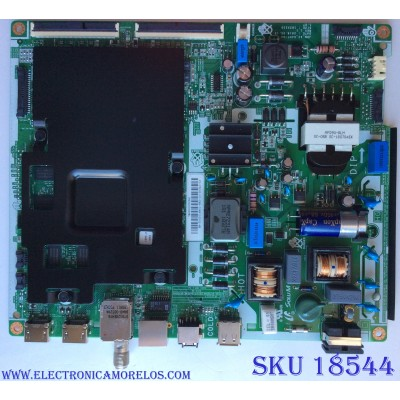 MAIN FUENTE  / SAMSUNG BN81-16868A / 5543T16M01 / 55.43T16.M01 / VN43US100U0XAU / JDM_43_KANT-SU / PANEL T430QVN03.2