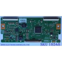 """T-CON / 6871L-0544A / 544A / 6870C-0240C / MODELO 37"""" / PANEL LC370WXN-SBD1"""