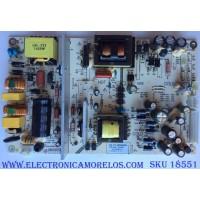 FUENTE DE PODER / LK-PL500202A / CQC04001011196 / E173873
