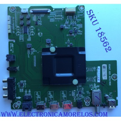 MAIN / SHARP 239887A / 239884A / TM189D52Y2 / HU65A5107UWR(0001)/3369 / RSAG7.820.8252/ROH / PANEL HD650S1U71-L1 / MODELO LC-65Q7300U