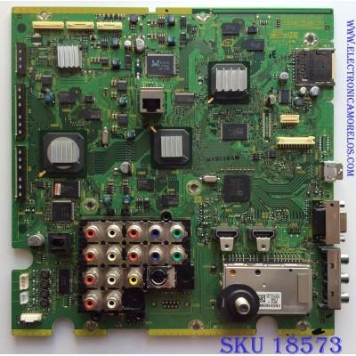 MAIN / PANASONIC TXN/A1FFUUS / TNPH0793 / TNPH0793AM / PANEL MC127F19T12 / MODELO TC-P50G15