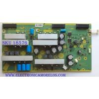 X-SUS / PANASONIC TXNSS1DRUU / TNPA4783 / TNPA4783AF / 4783AF / PANEL MC127F19T12 / MODELOS TC-P50G15 / TC-P50V10
