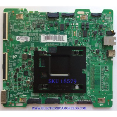 MAIN / SAMSUNG BN94-12295K / BN97-13537E / BN41-02570B / PANEL CY-SM065FLLVAH / MODELO UN65MU8000FXZA FC04