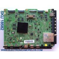 MAIN / SAMSUNG BN94-05584K / BN41-01800B / PANEL LE600DSS-V1 / CY-LE600DSSW1V-CW38 / MODELO UN60ES7500FXZA HS01