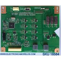 LED DRIVER / CHANGHONG C390S01E01C / KB-6160C / L420S101EC-C002 / PANEL V420DK1 / MODELO UD42YC5500UA