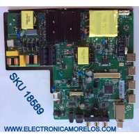 MAIN / FUENTE / ( COMBO ) INSIGNIA C18030367 / TP.MS3553.PC906 / 536D5006AF11 / PANEL T500HVN07.5 / MODELO NS-50D510NA19