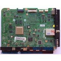 MAIN / SAMSUNG BN94-05113F / BN97-06033D / BN41-01587E / PANEL LD600CGD-V1 / MODELO UN60D6000SFXZA