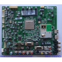 MAIN / LG AGF57025201 / LA89A DVDP / EAX41595902(2) / SUSTITUTA EBU43499001 / PANEL LC320WX1 (SA)(A1) / MODELO 32LG40-UA AUSQLH
