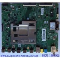 MAIN / SAMSUNG BN94-13273P / BN41-02635B / BN97-14779R / PANEL CY-NN050HGCV1H / PANEL UN50NU710DFXZA XB10 / UNU7100