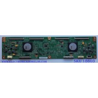 T-CON / VIZIO 5FF155MCE / V500DK1-CKS1 / PANEL TPT500DK1 REV.DK1 / MODELO P502ui-B1 LTY6RKDQ