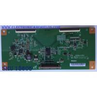 T-CON / LG 4V9Q54F / V500HJ1-CPE1 / PANEL NC500DUN-VXBP2 / MODELO 50LB6100-UG.BUSJLJR