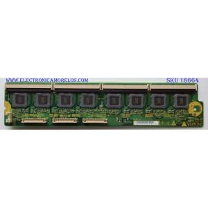 BUFFER / HITACHI FPF48R-SDU62211 / JA30577 / P#JA30577-A / PANEL FPF42C128135UD-21 / MODELO P42A202